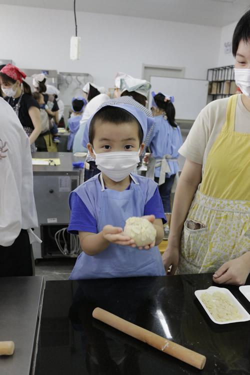 パン作りにチャレンジ! 写真 その11