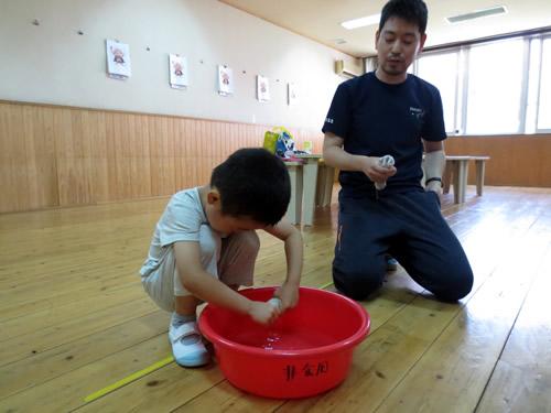 天津Kidsの7月の様子 写真 その10
