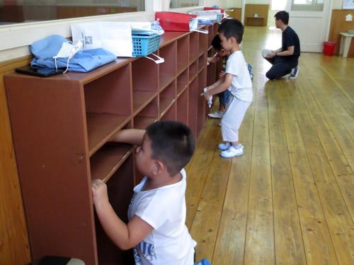 天津Kidsの7月の様子 写真 その11