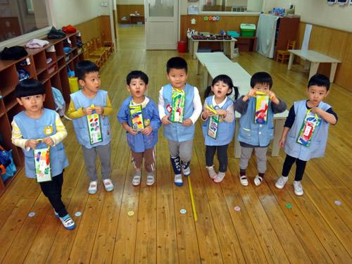 天津Kids11月の様子 写真 その3