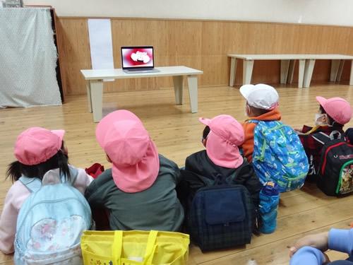 天津Kids11月の様子 写真 その9