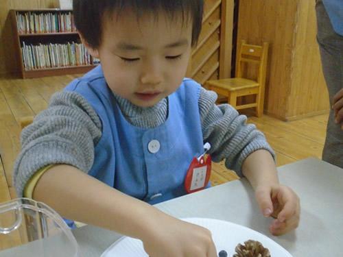 天津Kids11月の様子 写真 その11