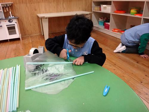 天津Kids1月の様子 写真 その3