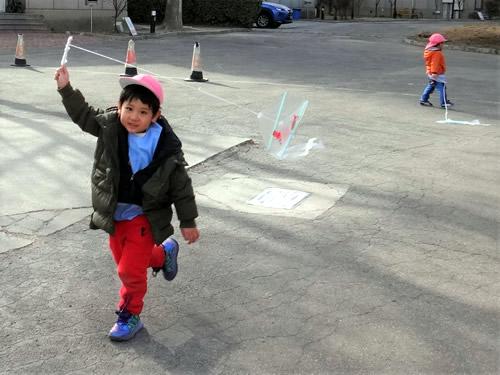 天津Kids1月の様子 写真 その4