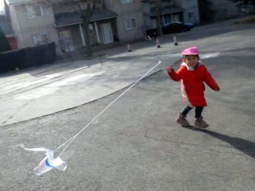 天津Kids1月の様子 写真 その5