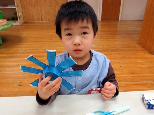 天津Kids1月の様子 写真 その6