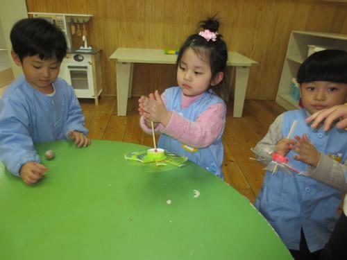天津Kids1月の様子 写真 その7