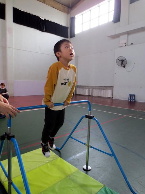 天津Kids1月の様子 写真 その8