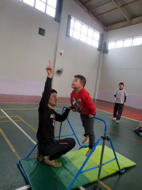 天津Kids1月の様子 写真 その9