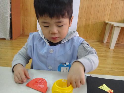 天津Kids1月の様子 写真 その12