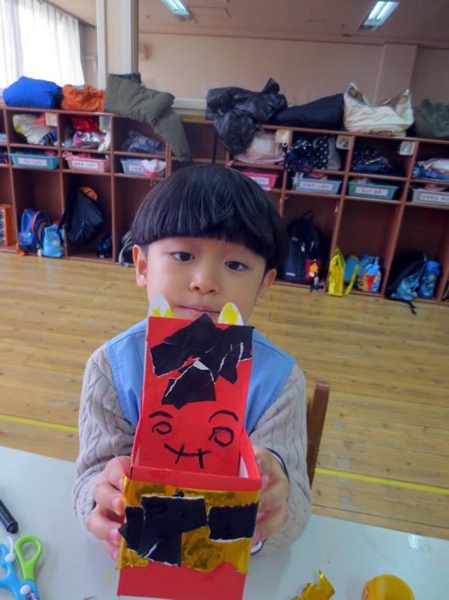 天津Kids1月の様子 写真 その14