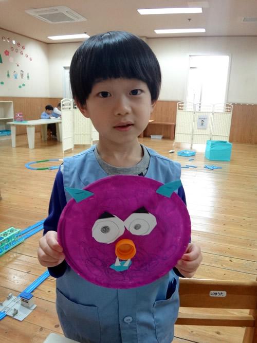 天津Kids1月の様子 写真 その15