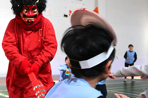 天津Kids2月の様子 写真 その2