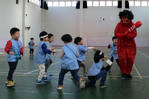 天津Kids2月の様子 写真 その3