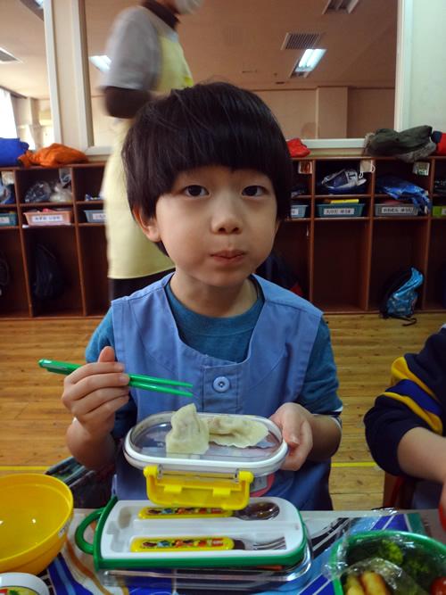 天津Kids2月の様子 写真 その6