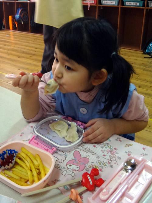 天津Kids2月の様子 写真 その7