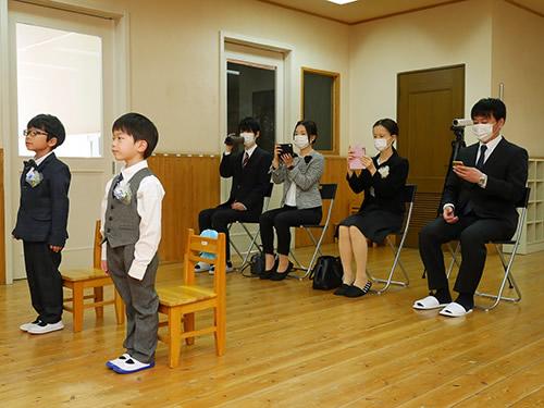 3月の天津Kidsの様子 写真 その11