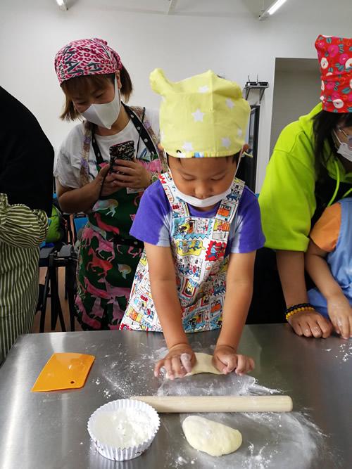 5月の天津Kidsの様子 写真 その11
