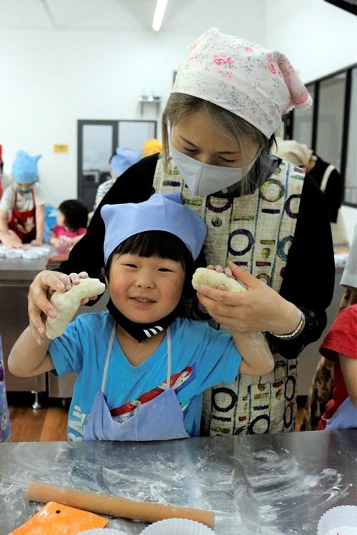 5月の天津Kidsの様子 写真 その12