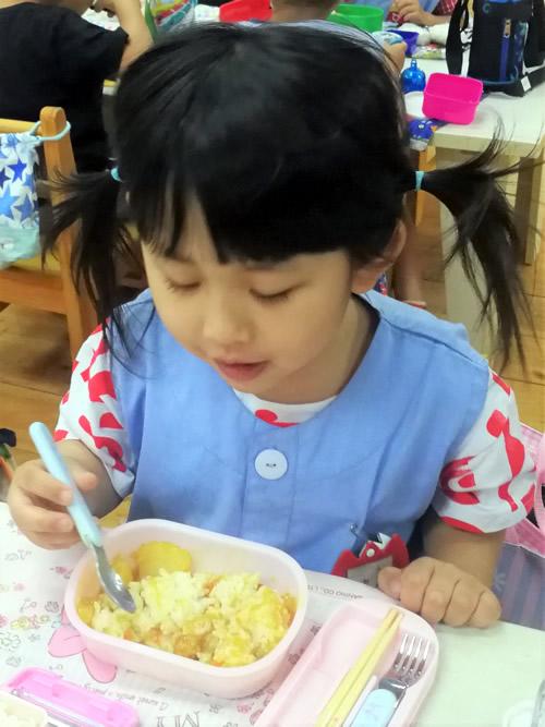 5月の天津Kidsの様子 写真 その18