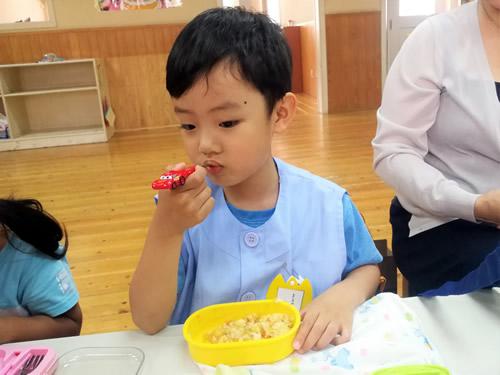 5月の天津Kidsの様子 写真 その19