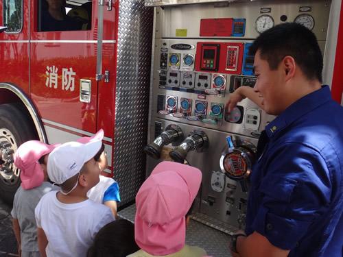 6月天津Kidsの様子 写真 その1