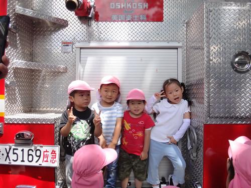 6月天津Kidsの様子 写真 その2