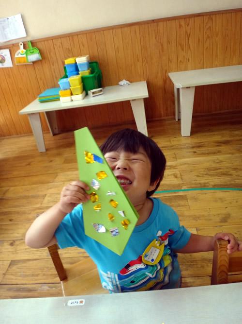 6月天津Kidsの様子 写真 その4