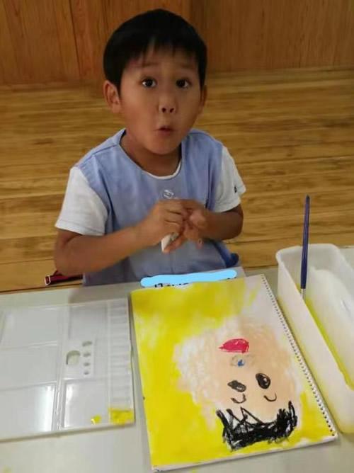 6月天津Kidsの様子 写真 その6