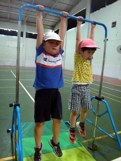 6月天津Kidsの様子 写真 その7