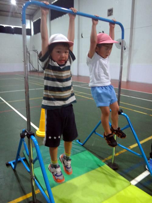 6月天津Kidsの様子 写真 その8