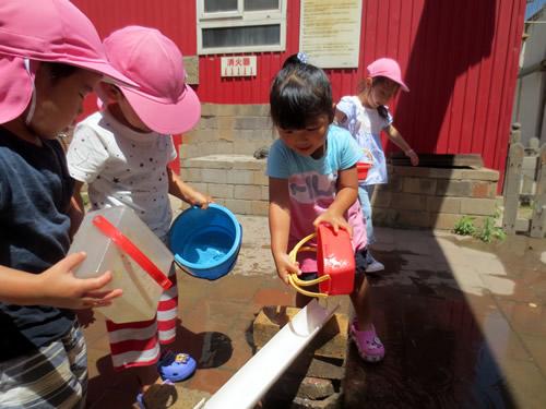 6月天津Kidsの様子 写真 その10