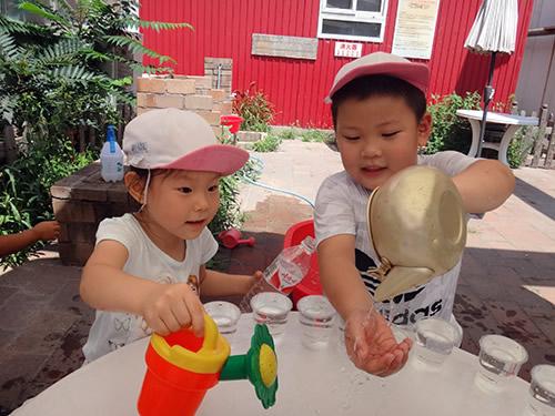 7月天津Kidsの様子 写真 その4