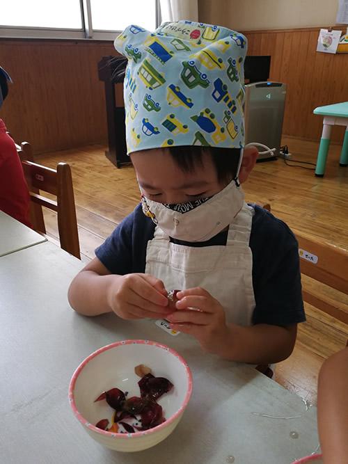 7月天津Kidsの様子 写真 その11