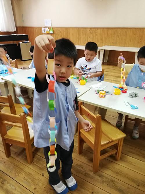 7月天津Kidsの様子 写真 その6