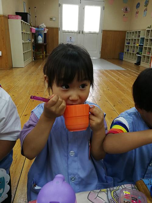 7月天津Kidsの様子 写真 その10