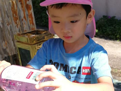 9月天津Kidsの様子 写真 その11