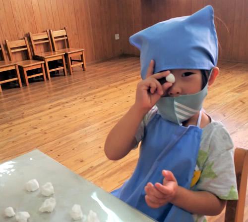 9月天津Kidsの様子 写真 その12