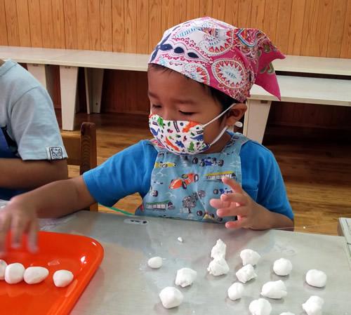 9月天津Kidsの様子 写真 その13