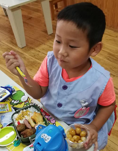 9月天津Kidsの様子 写真 その15