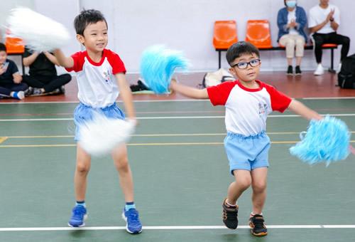 9月天津Kidsの様子 写真 その4