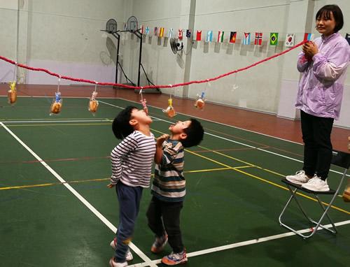 9月天津Kidsの様子 写真 その8
