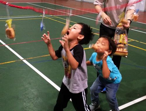 9月天津Kidsの様子 写真 その9
